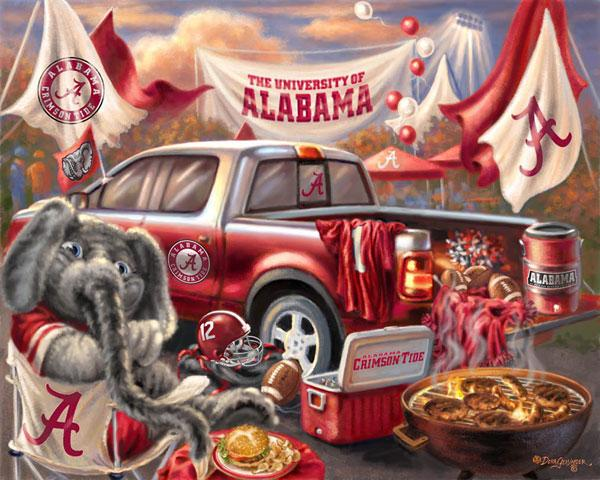 Alabama Crimson Tide Wallpapers And Backgrounds Pictures 600x480