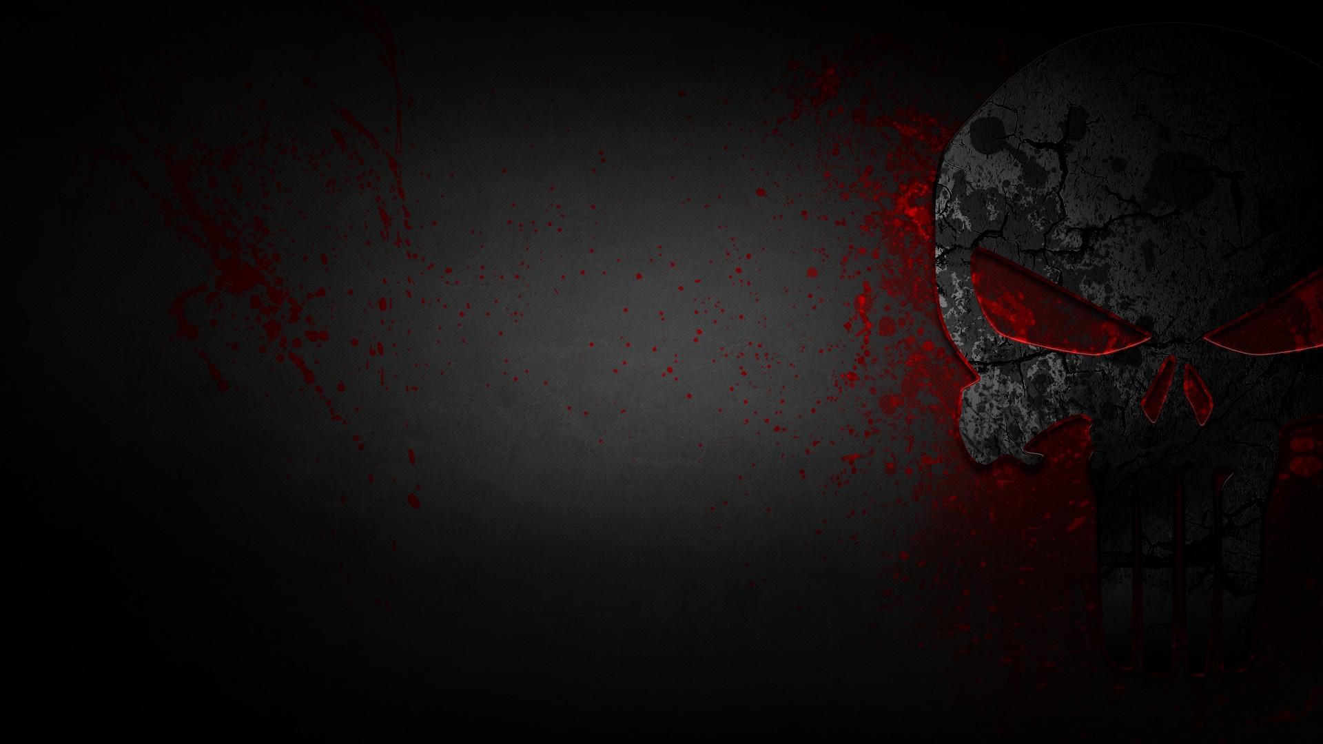 Punisher wallpaper background