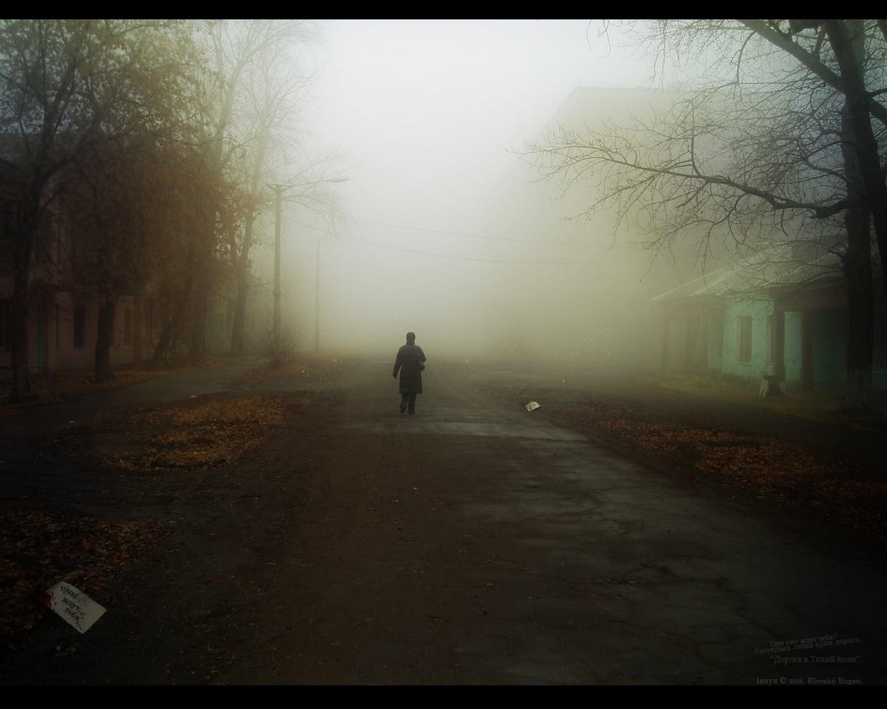 I Am Alone Wallpaper - WallpaperSafari