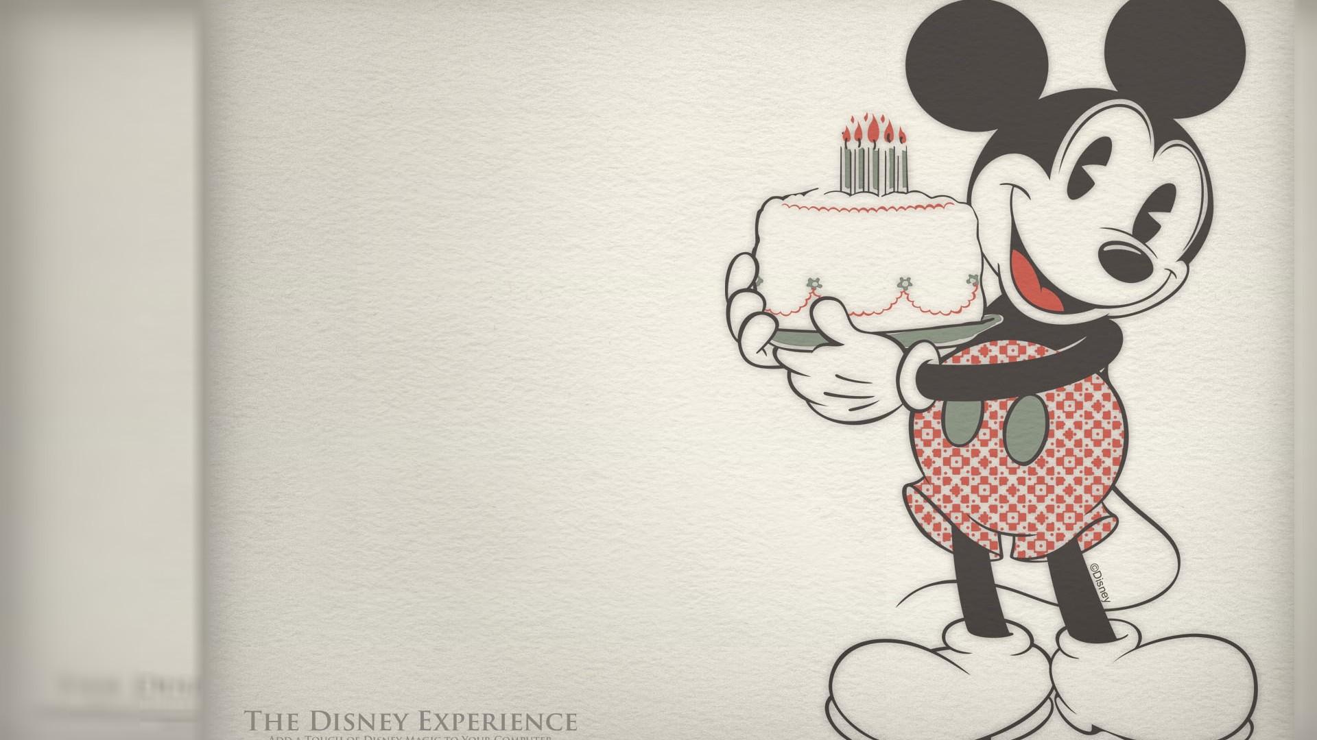 Happy Birthday Cake Cartoon HD Wallpaper of Greeting   hdwallpaper2013 1920x1080