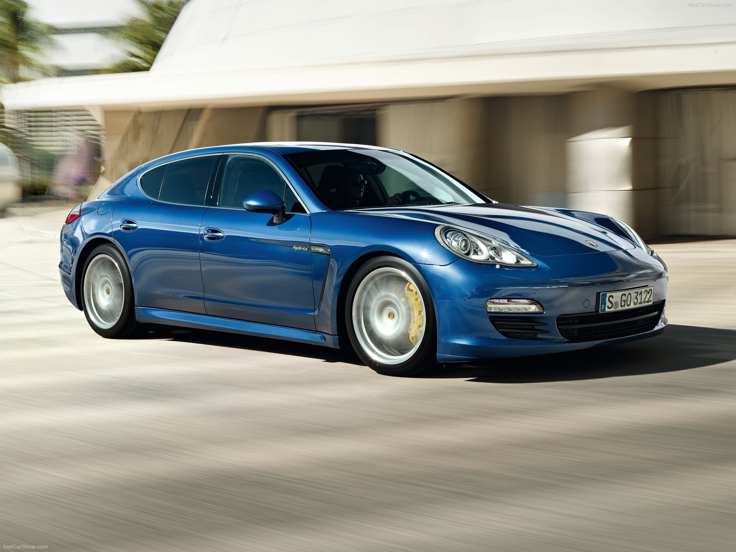 Porsche Panamera 39 Cool Hd Wallpaper Wallpaper 2560x1920