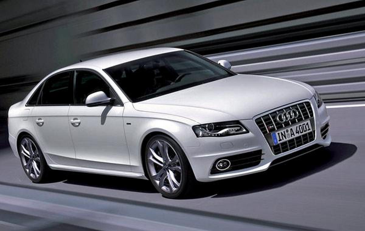 Audi s4 HD Wallpaper Download 1200x760
