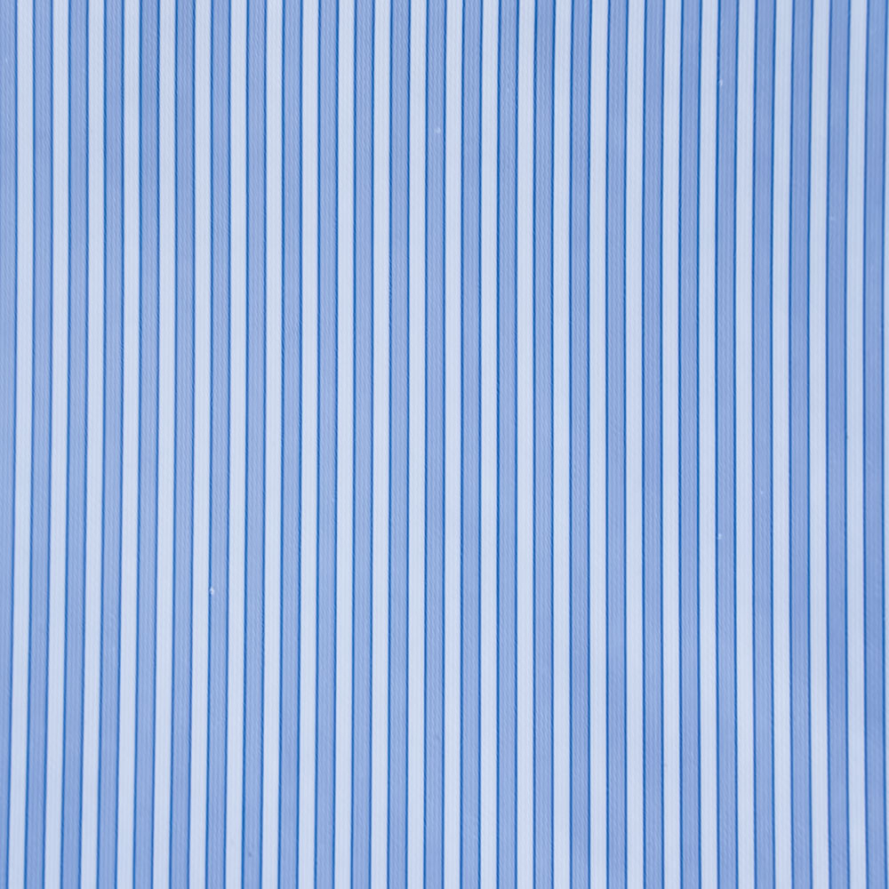 Blue Stripe   Self Adhesive Wallpaper Home Decor Sample 1000x1000