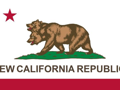 46 New California Republic Wallpaper On Wallpapersafari