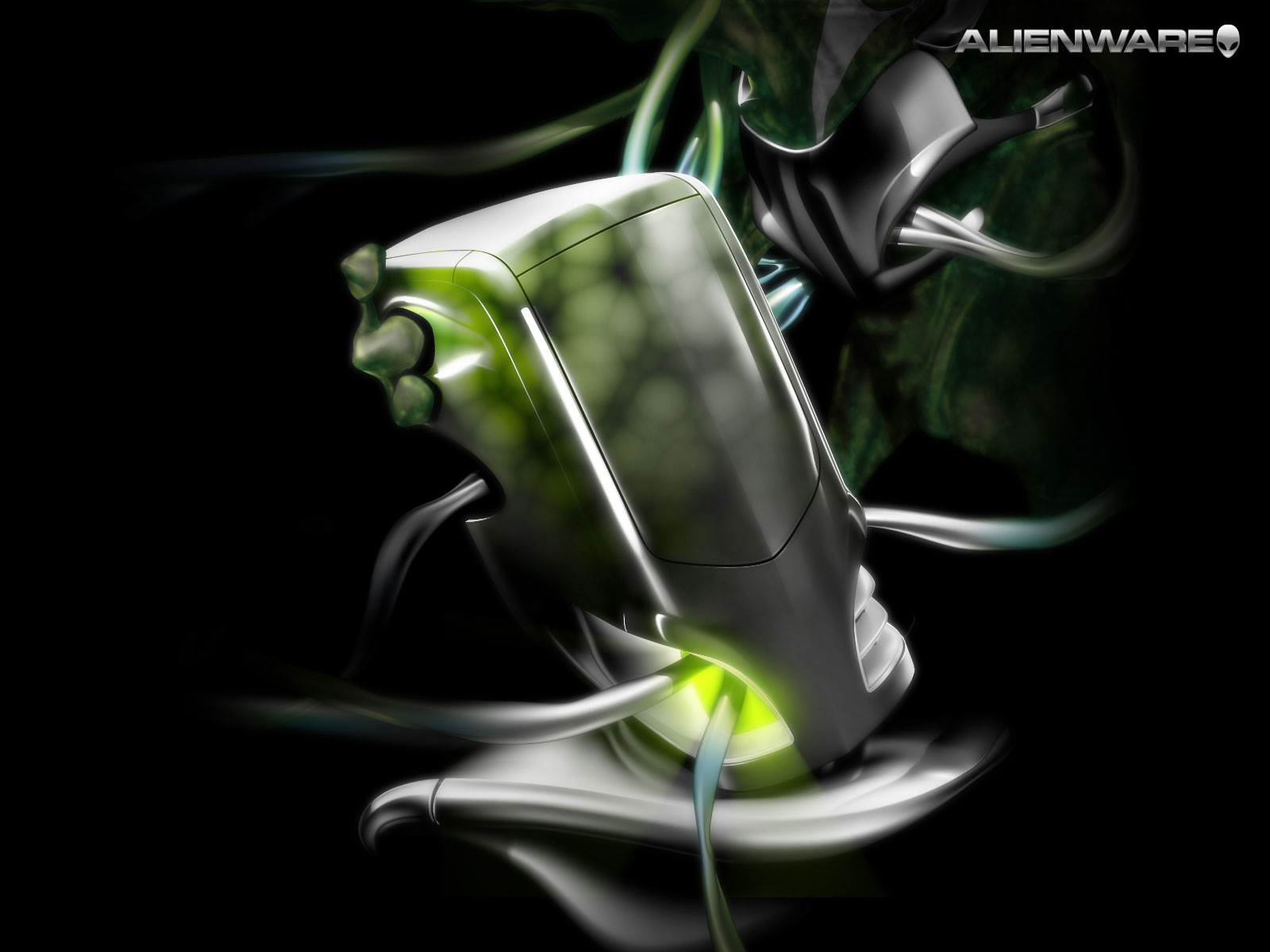 Wallpapers Box PC AlienWare HD Wallpapers 1600x1200