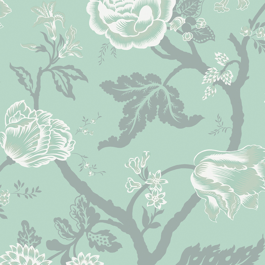 Kydd Turquoise Strippable Prepasted Classic Wallpaper at Lowescom 900x900