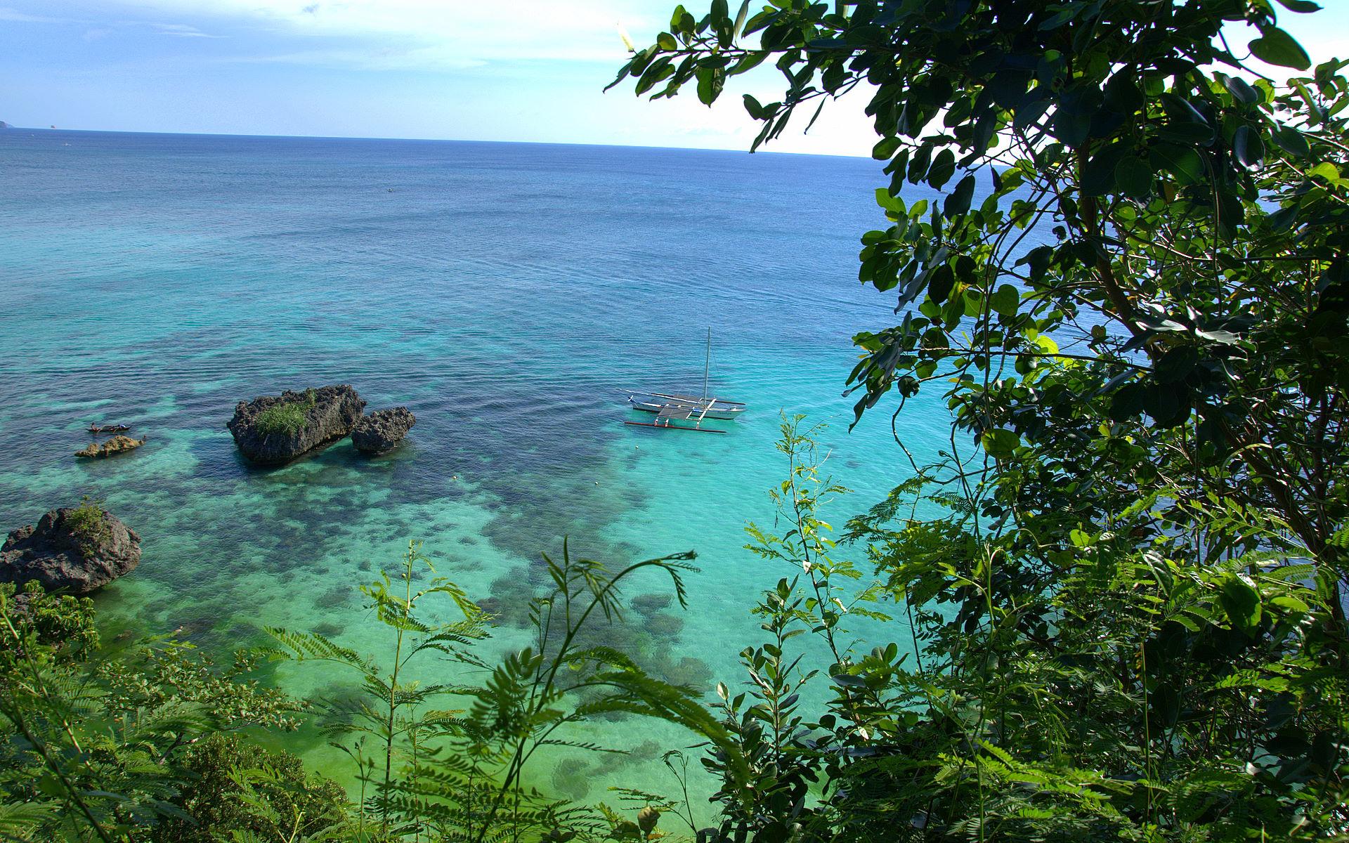 Tropical Island HD Wallpaper Download HD Wallpapers for Desktop 1920x1200