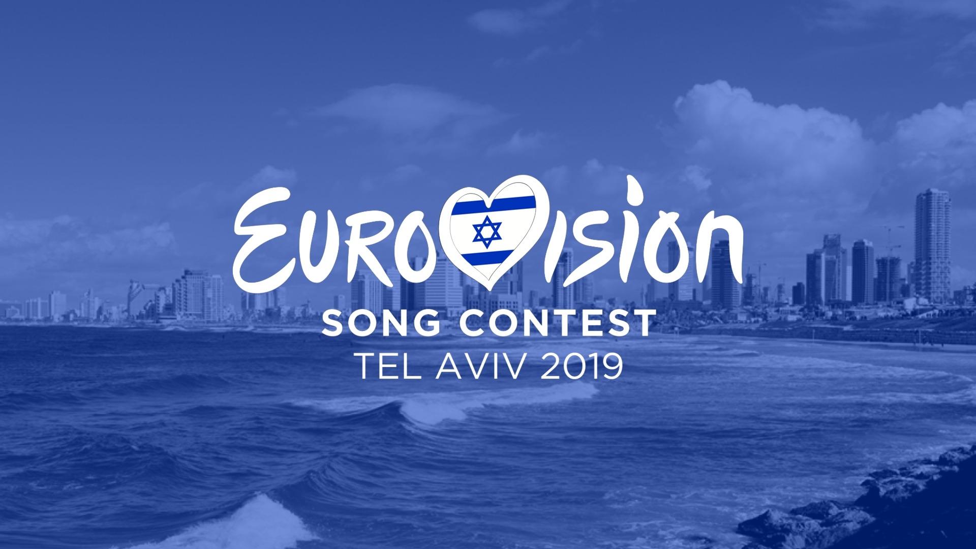 Eurovision 2019   Semi Final Allocation Draw   Unravel Malta 1920x1080