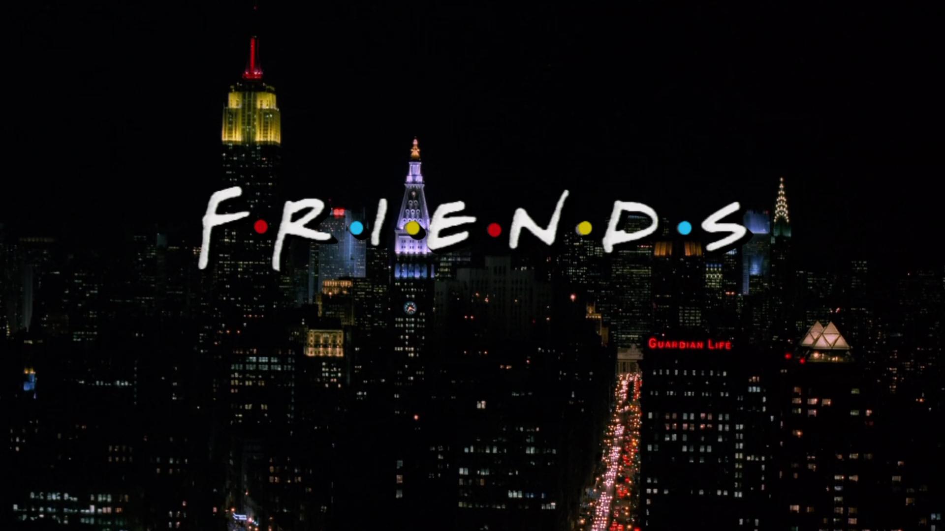 Friends Tv Show Tumblr wallpaper   1368380 1920x1080
