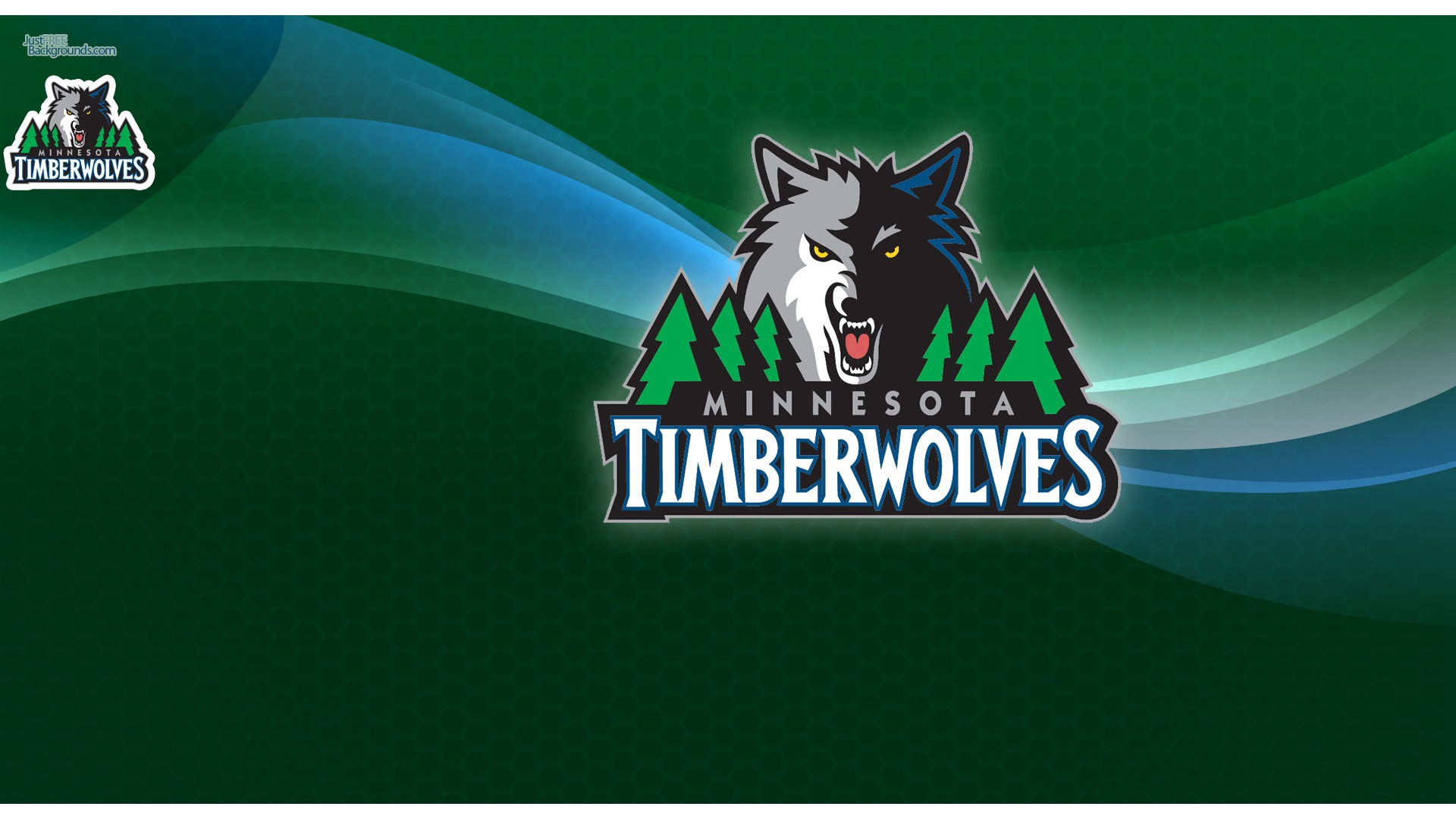 Wallpaper Minnesota Timberwolves Wolves Modern Daily Stars Images 1920x1080