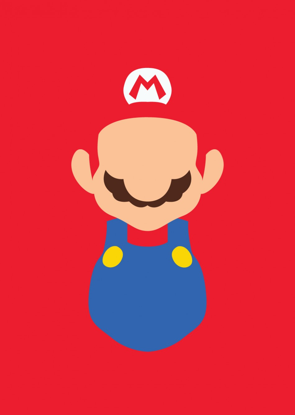 mario iphone 6 wallpaper wallpapersafari