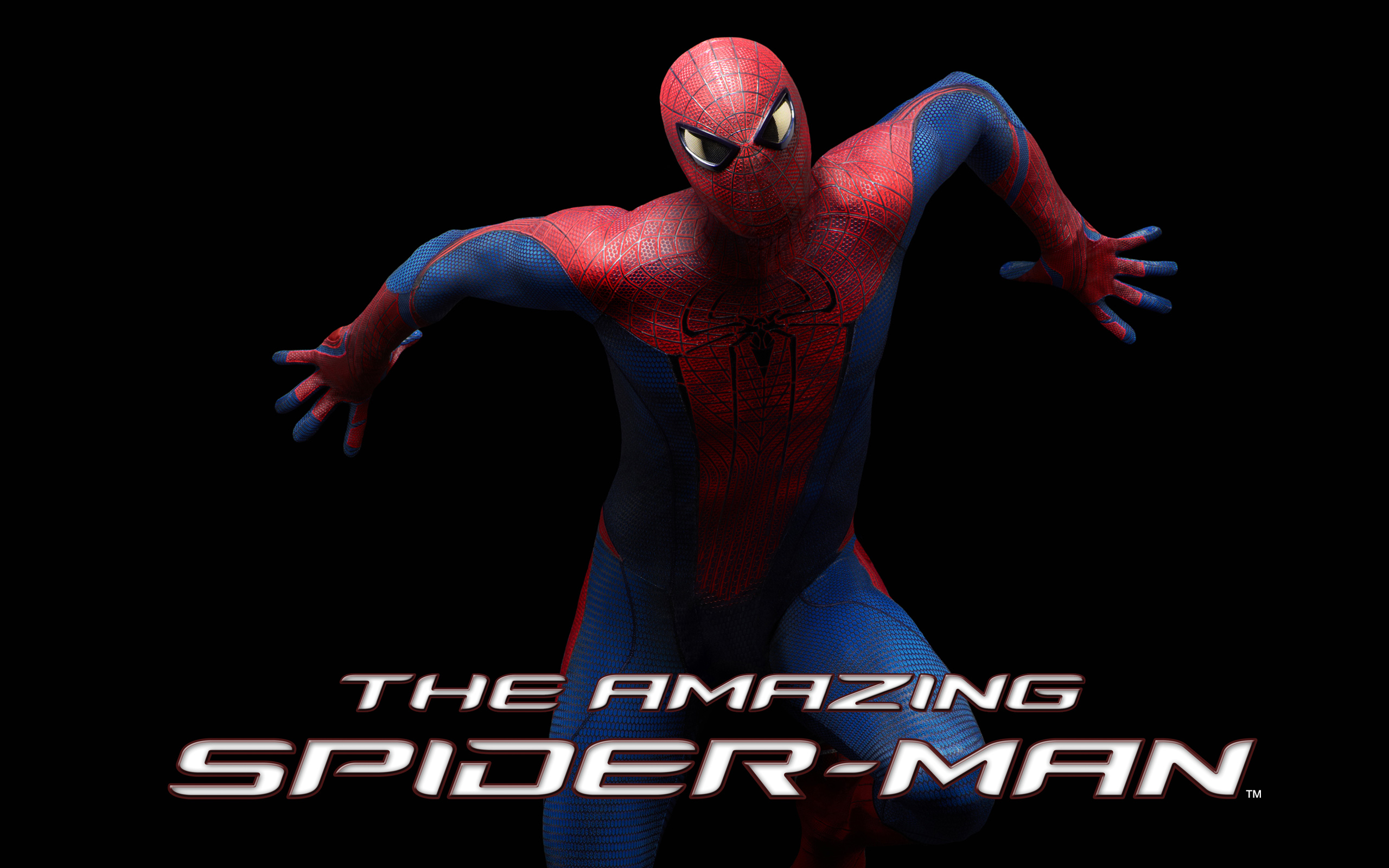 The Amazing Spider Man Movie 2012   Wallpaper High Definition High 2560x1600