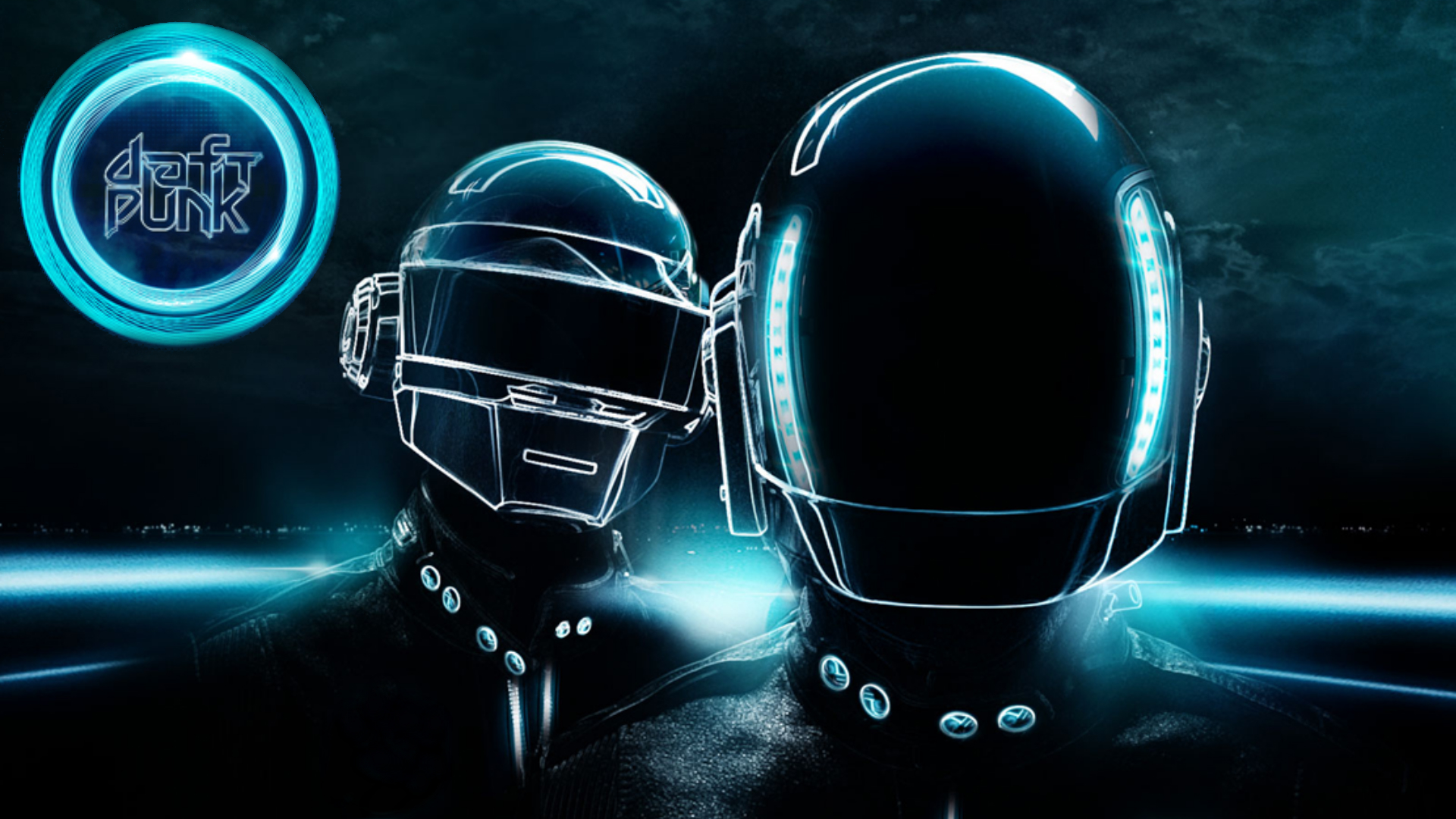 Free download The Best Daft Punk Wallpapers [1920x1080 ...