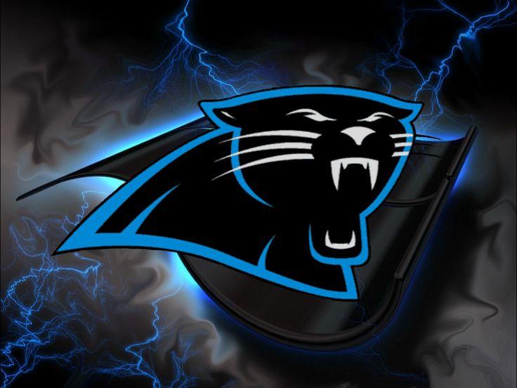 Carolina Panthers Logo My Panther Wallpapers Part XIV 736x552