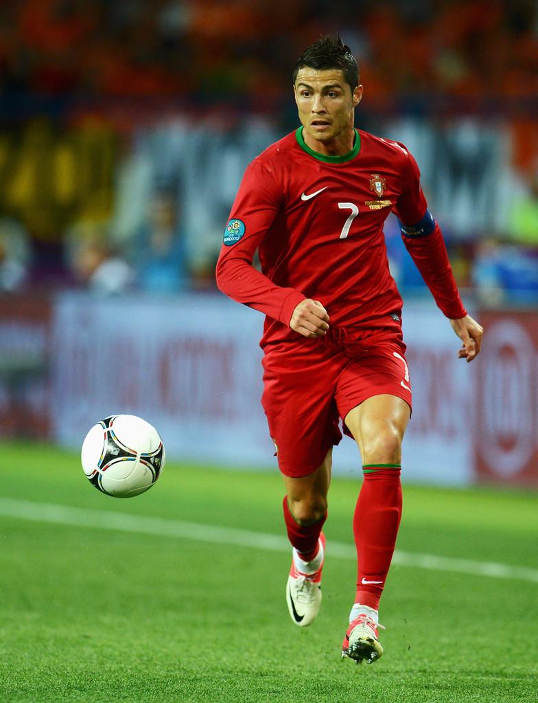 Cristiano Ronaldo Photos Photos   Portugal v Netherlands 784x1024
