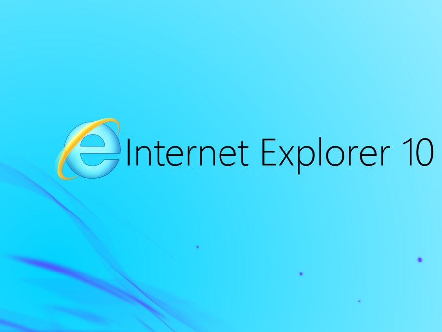Free download Internet Explorer 10 Wallpaper by CrisisDoctor