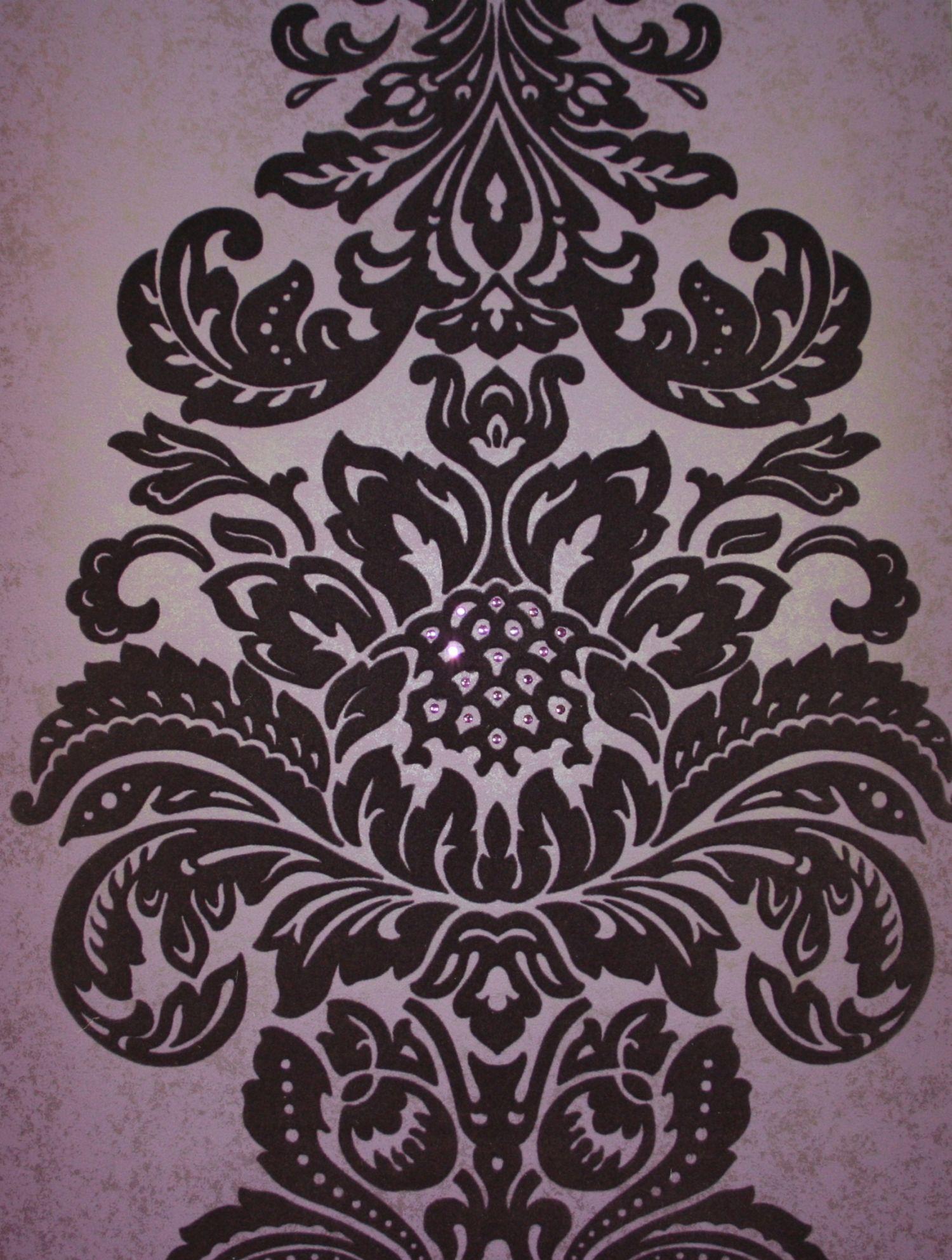 using roll wallpaper choose wallpaper purple and covers purple black 1500x1985