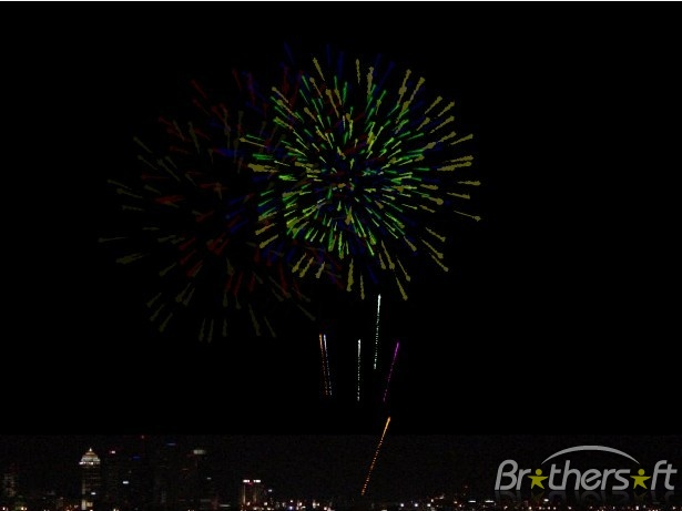 fireworks animation in flash - photo #19