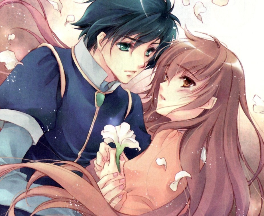 Anime couples Photo Wallpapers Wallpaper 926x758