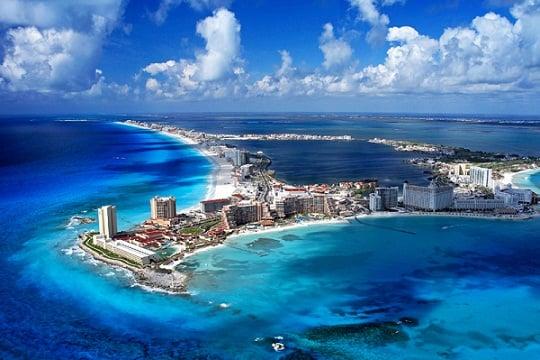 Cancun Wallpapers Widescreen Wallpapersafari