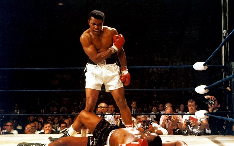 Muhammad Ali Wallpaper 1920x1080 Muhammad Ali Wallpaper 1440x900