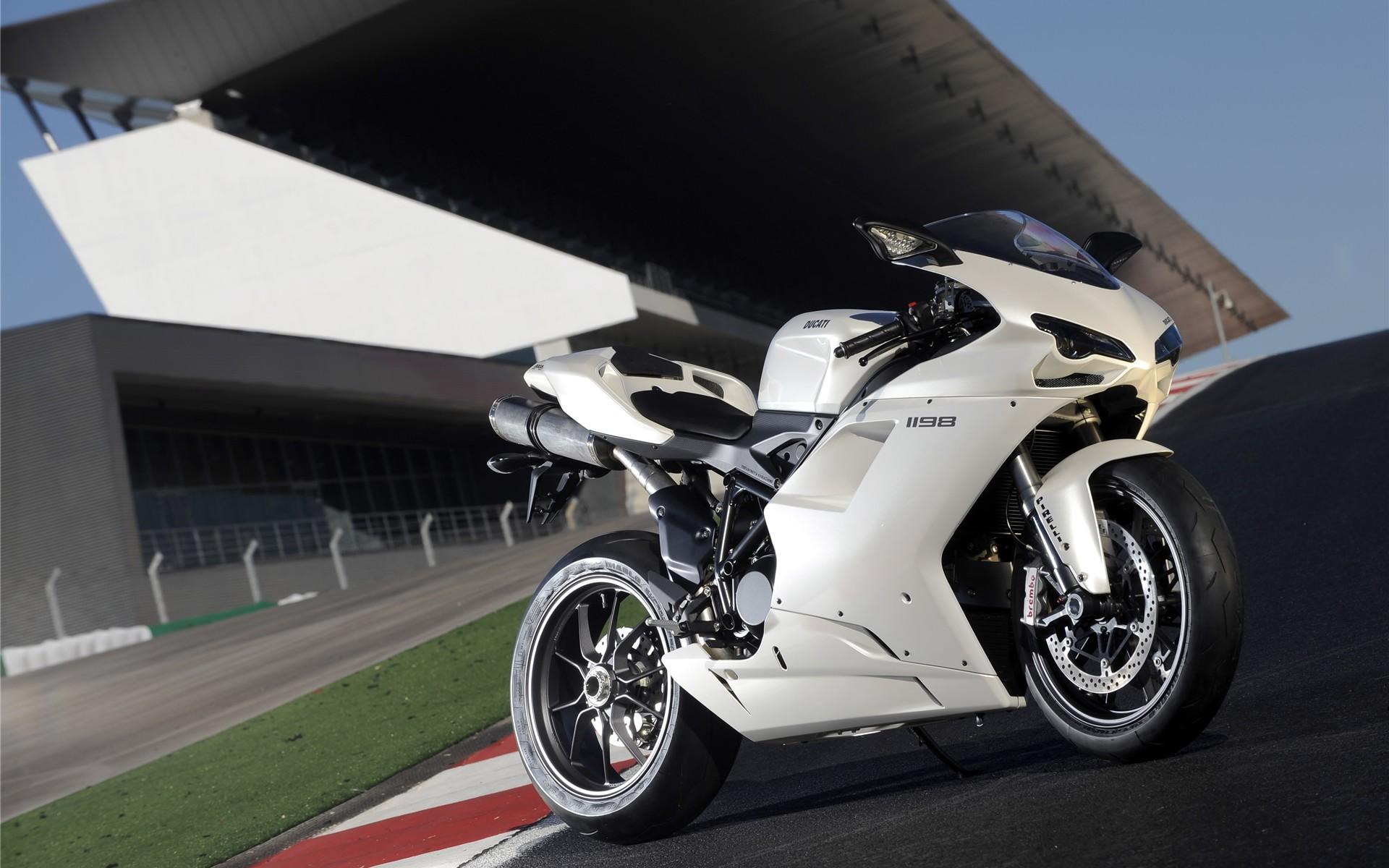 Ducati 1198 Wallpapers HD Wallpapers 1920x1200