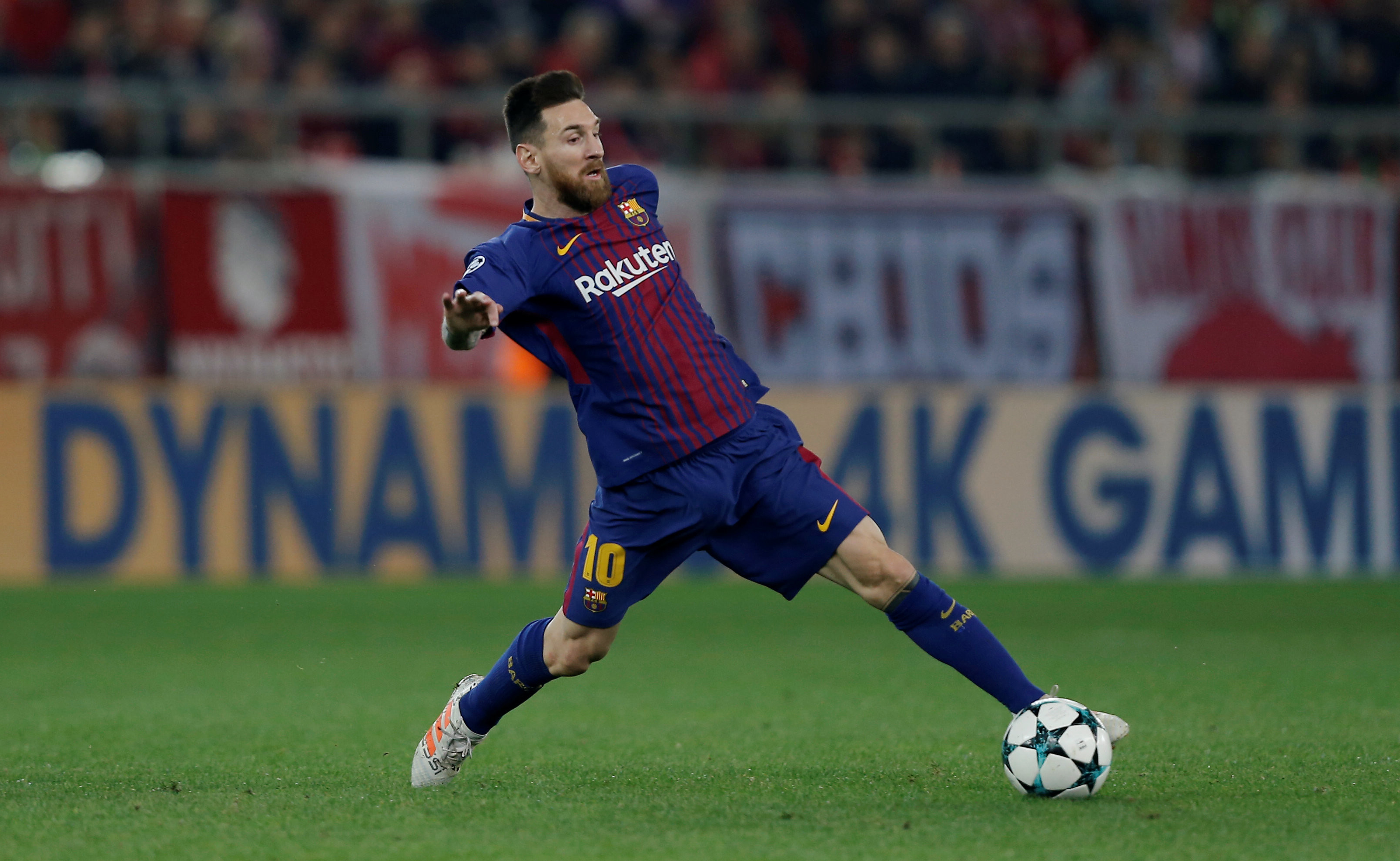 Lionel Messi 2018 Wallpapers 80 images 3218x1979