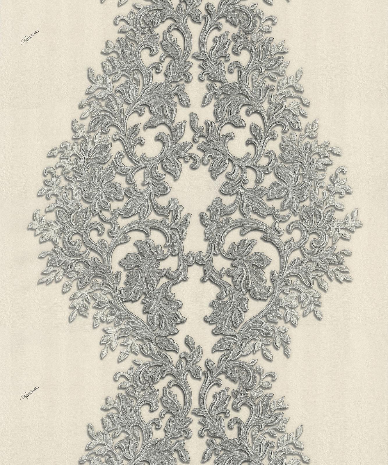 Roberto Cavalli RC13004 Damask Wallpaper Volume 2 Fashion 1334x1600