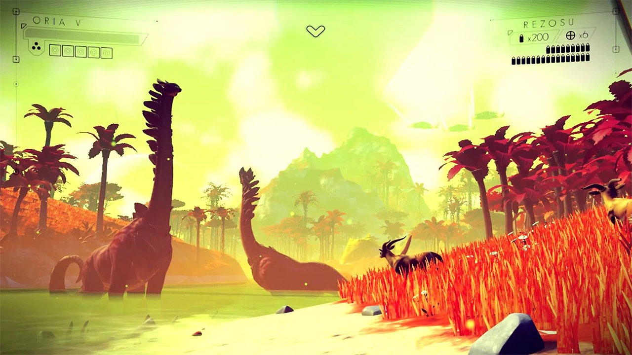 No Mans Sky 4K 1080p and 720p Ultra HD Wallpapers Gaming So Far 1280x720