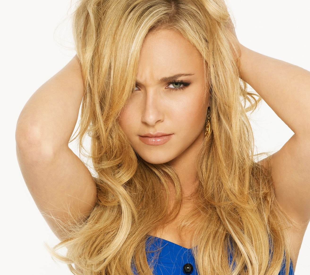 Hayden Panettiere 2019 Wallpapers - WallpaperSafari