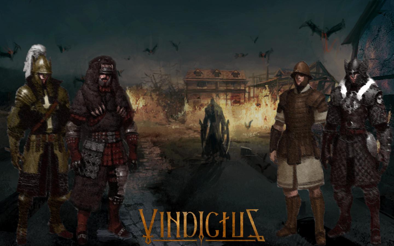 Vindictus Wallpapers - WallpaperSafari