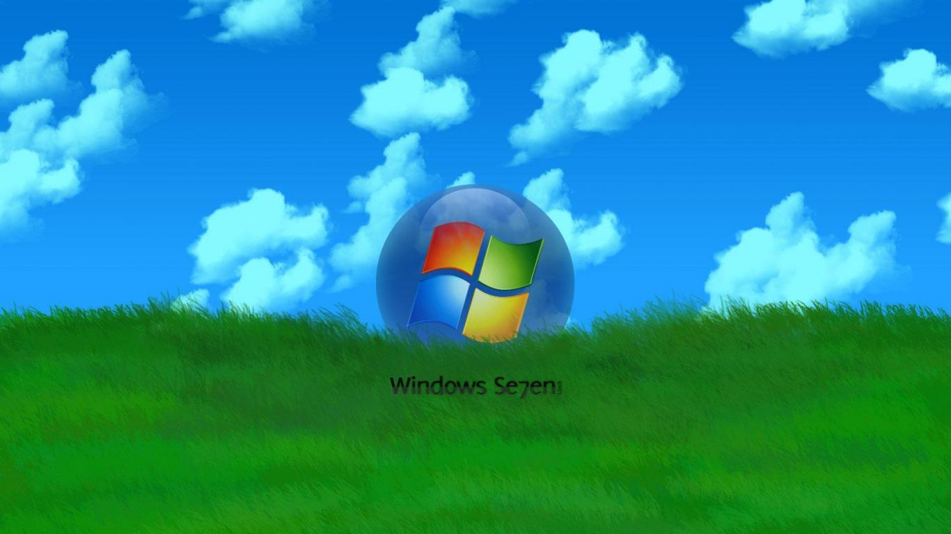 Wallpaper 61 windows 7 HQ WALLPAPER   78018 1366x768