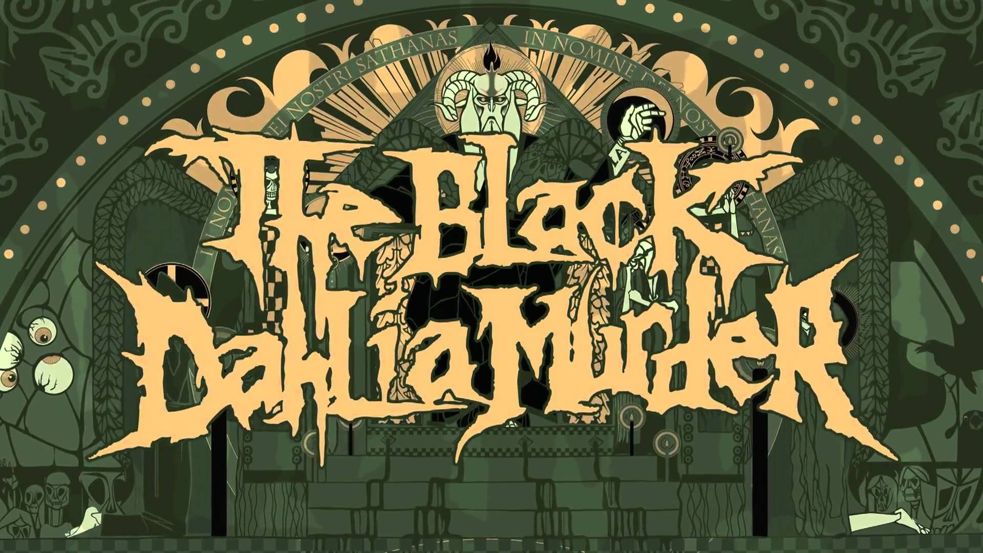 Free Download The Black Dahlia Murder Moonlight Equilibrium