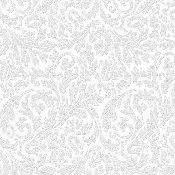 Martha Stewart Living 56 sq ft 1 Double Roll Damask Paintable 736x736