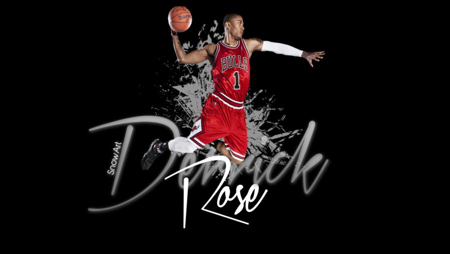 Derrick Rose Wallpaper Hd 2013 Derrick rose wallpaper hd 900x508