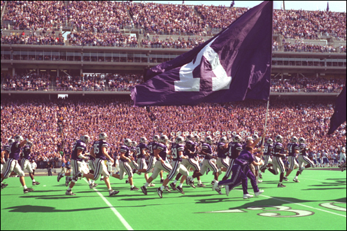 Kansas State Wildcats Football 2009 Preview More Like Mildcats 504x335