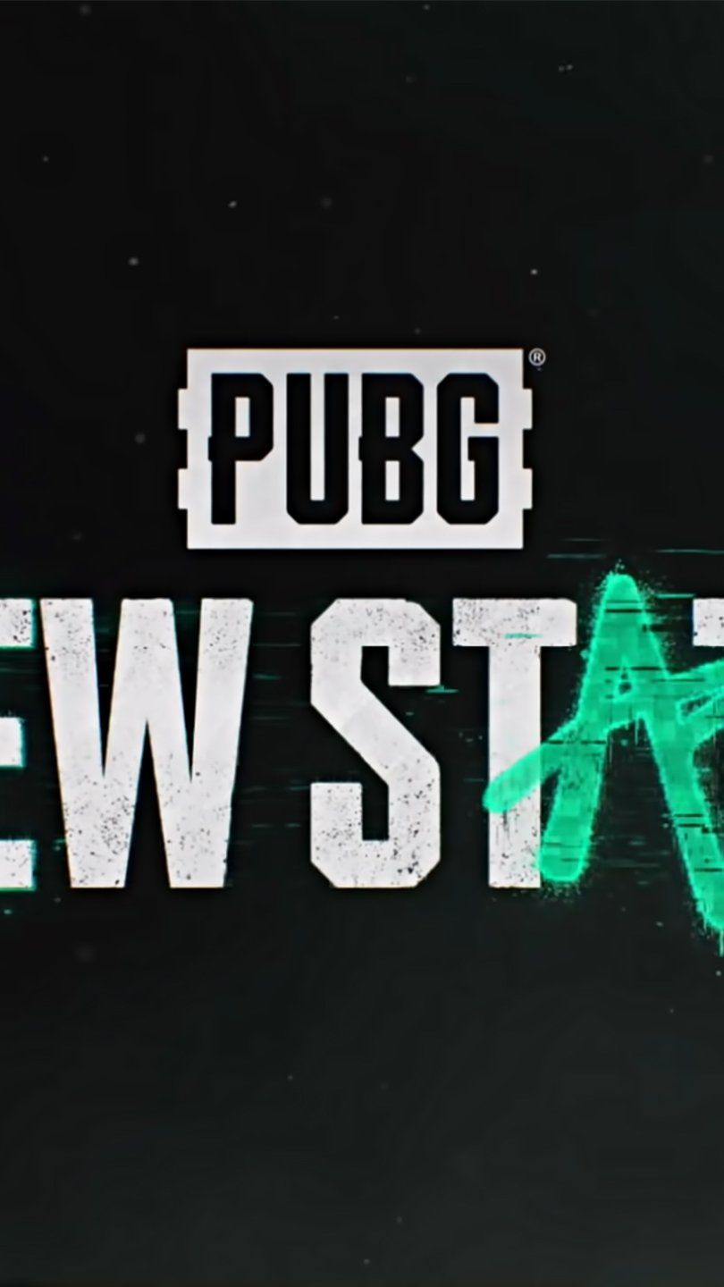 PUBG New State Wallpapers   Top PUBG New State Backgrounds 810x1440