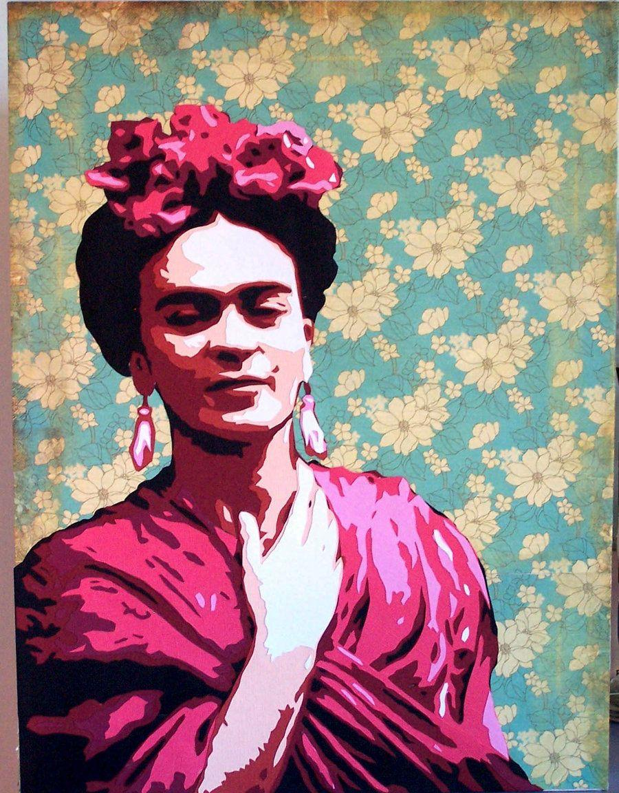 Free Download Frida Kahlo Images Wp1908967 Hd Wallpaper And