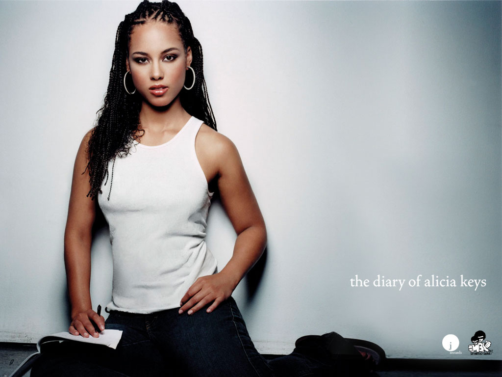 alicia keys the diary of alicia keys album download