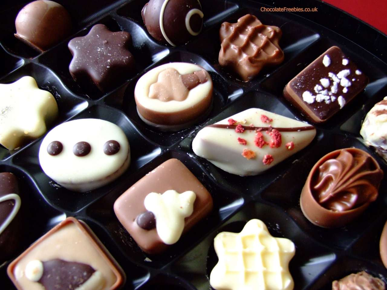 Chocolate Wallpaper   Yummy pictures of chocolates to drool over 1280x960