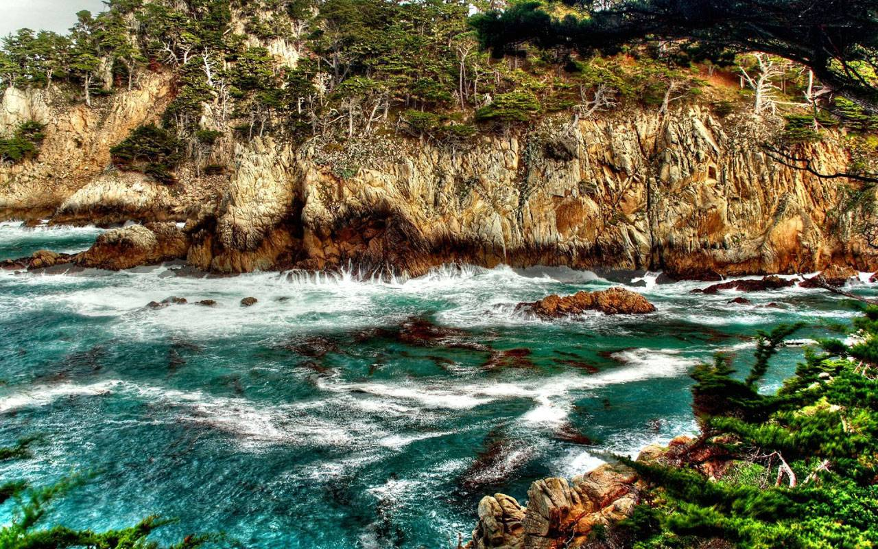 landscape nokia themes