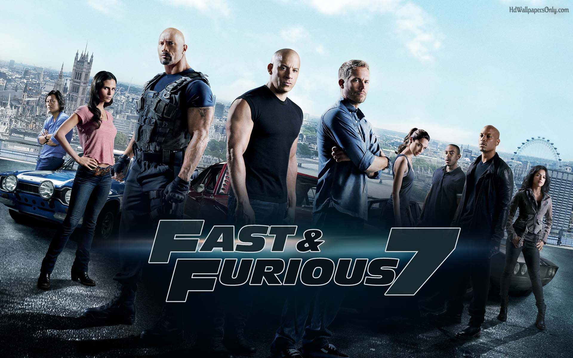 High Quality Fast And Furious 7 Cars Wallpapers is HD wallpaper 1920x1200