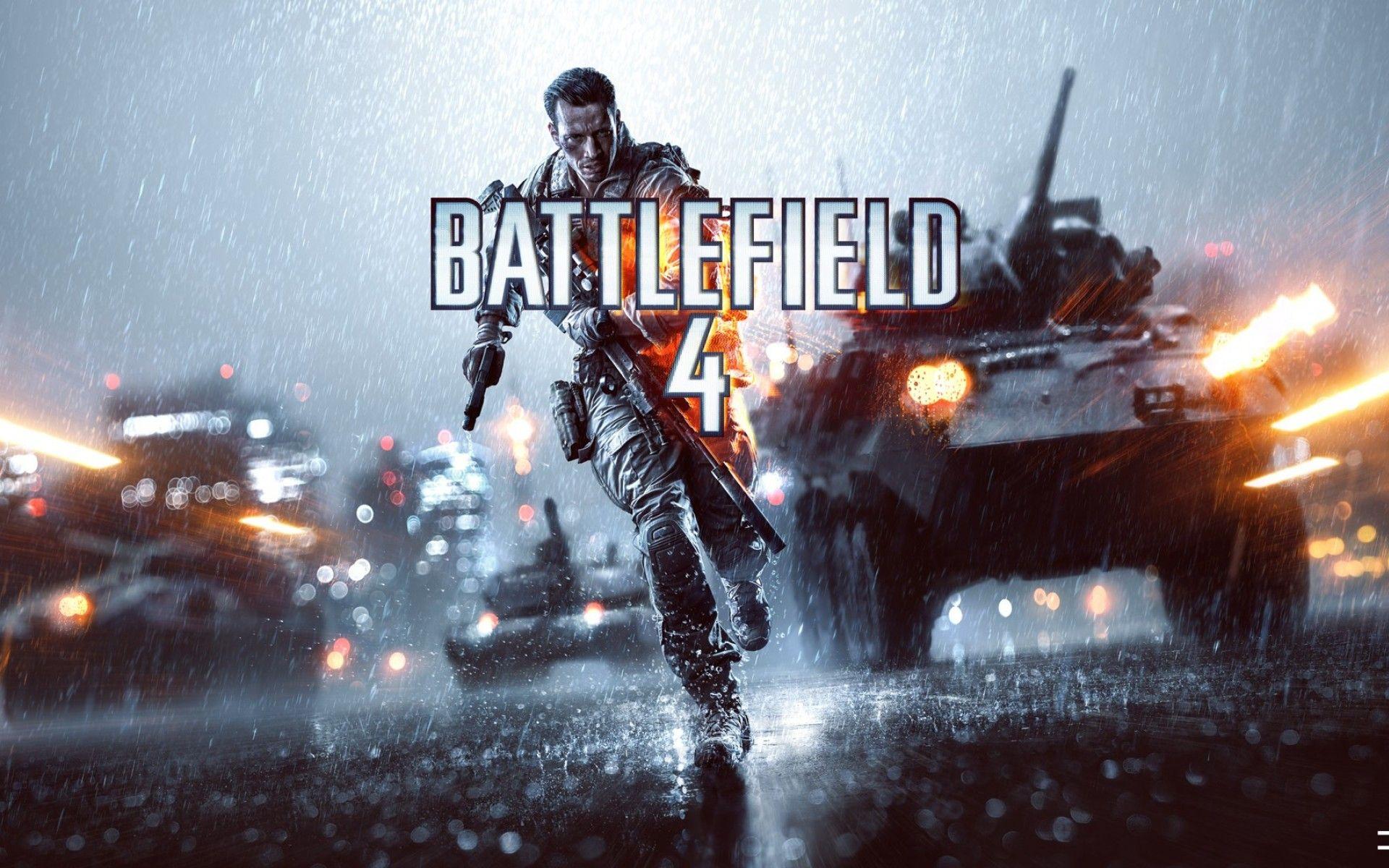 Battlefield 4 HD Wallpaper 1   Apnatimepasscom 1920x1200
