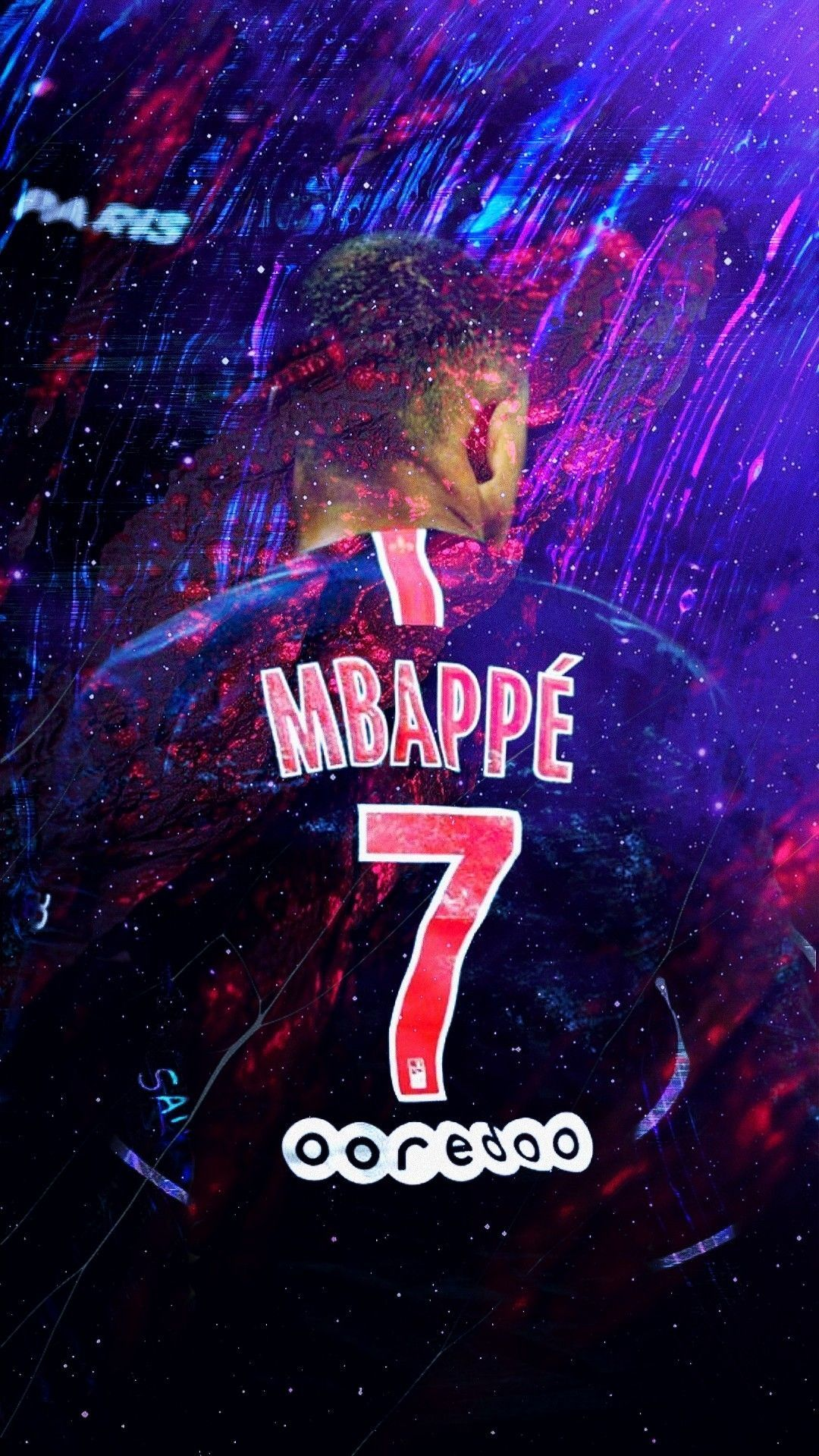 College basketball mbappe mbappe psg psg wallpaper iphone 1080x1919