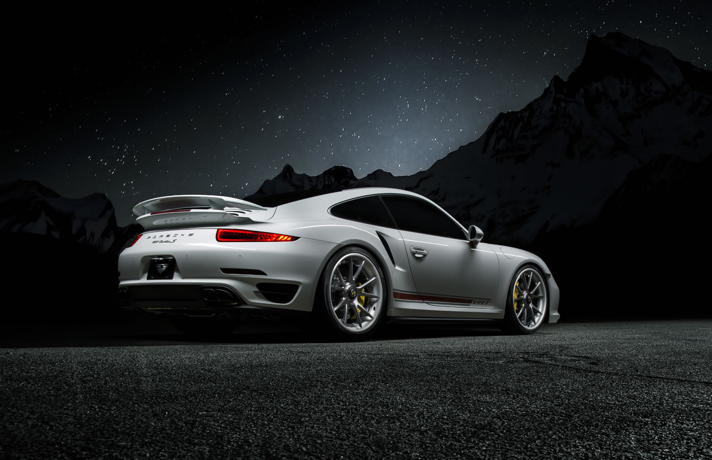 Porsche 911 Turbo Wallpaper   wallpaper 1444x932