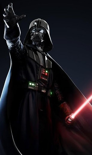 View bigger   Star Wars II Live Wallpaper for Android screenshot 307x512