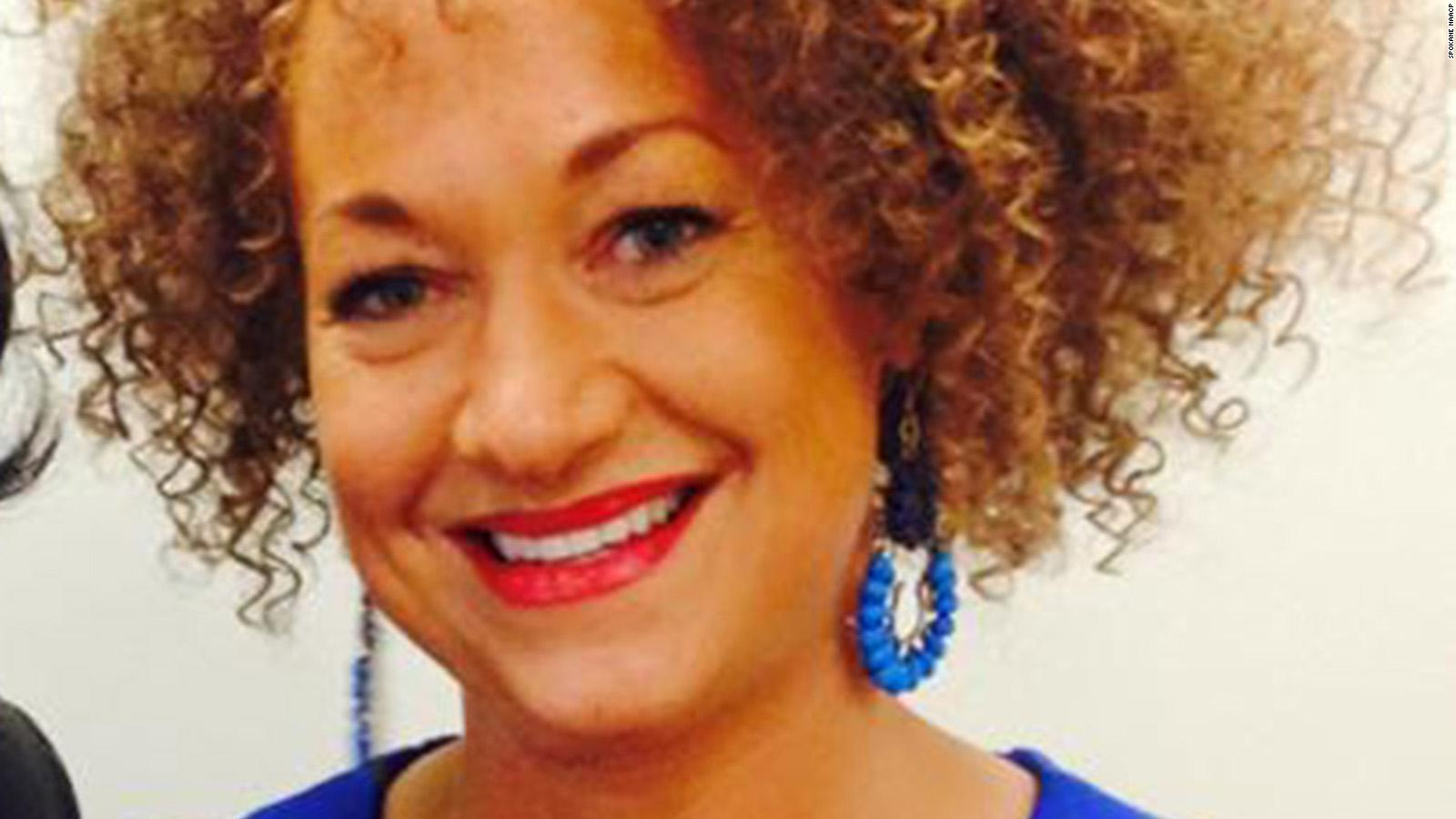 Who is Rachel Dolezal   CNN 1600x900