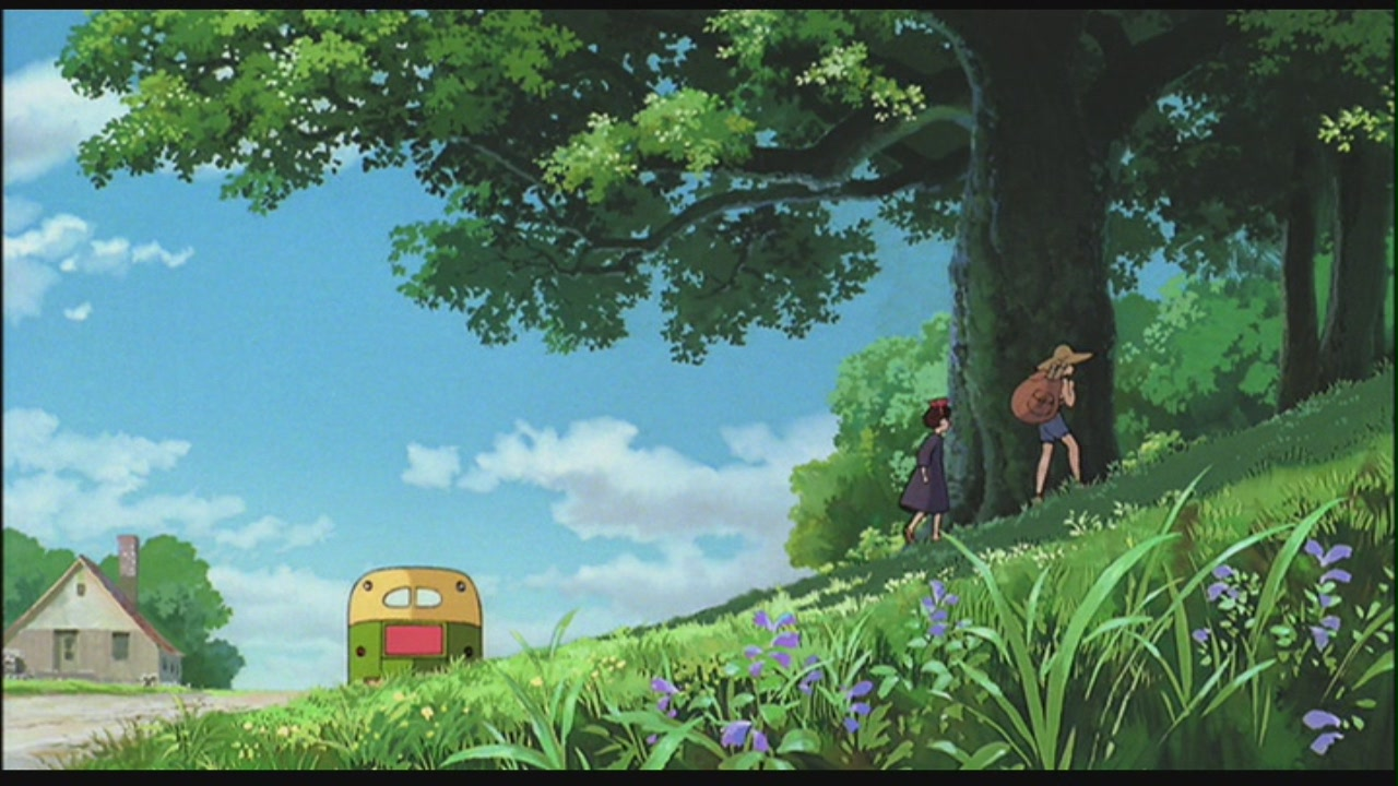 Free Download Images Kikis Delivery Service Hd Wallpaper And