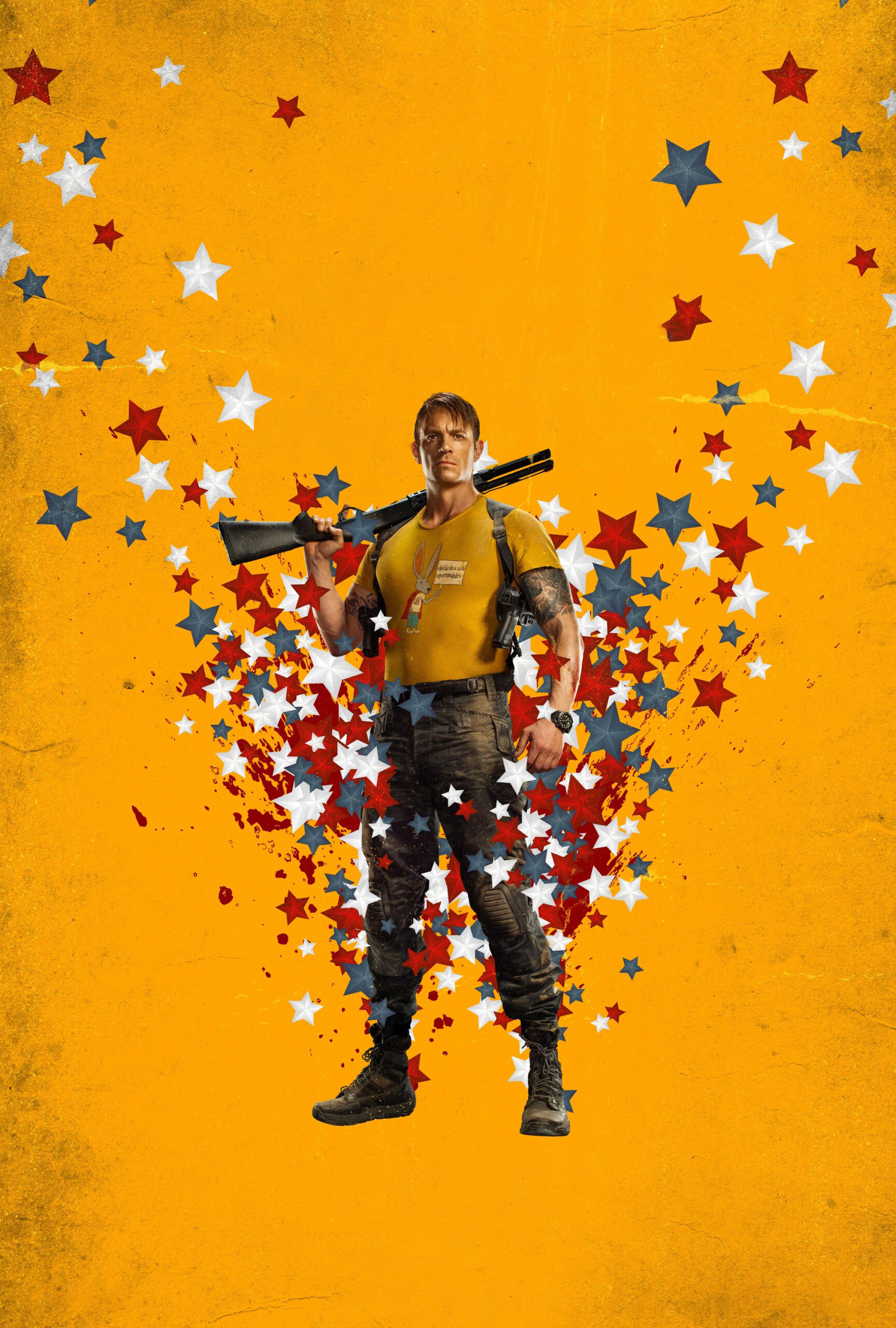 The Suicide Squad 2021 Wallpaper   Wallpaper Hook 1728x2560