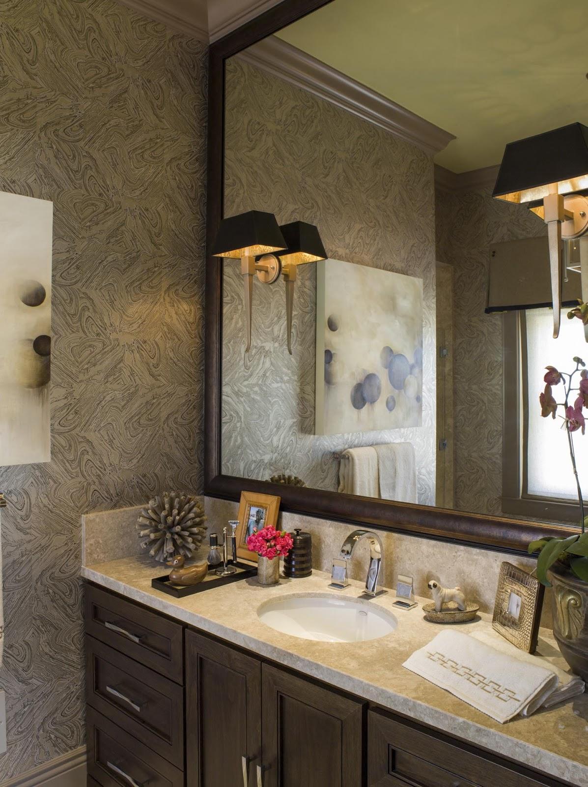 Bathroom Wallpaper Ideas Bathroom Wallpaper Designs 1197x1600